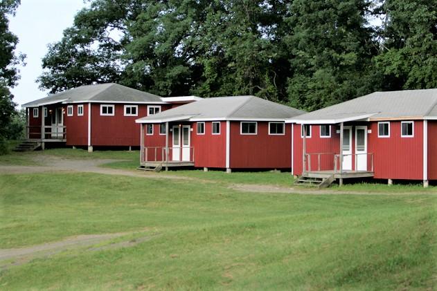 Camper FAQs