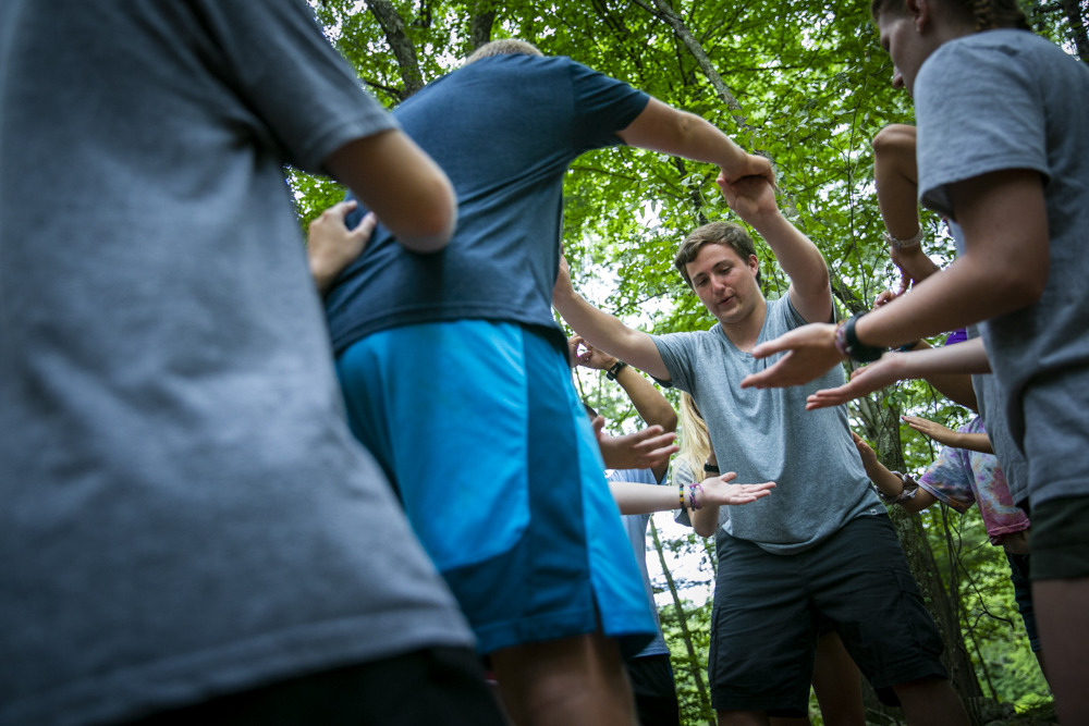 Activities & Teams