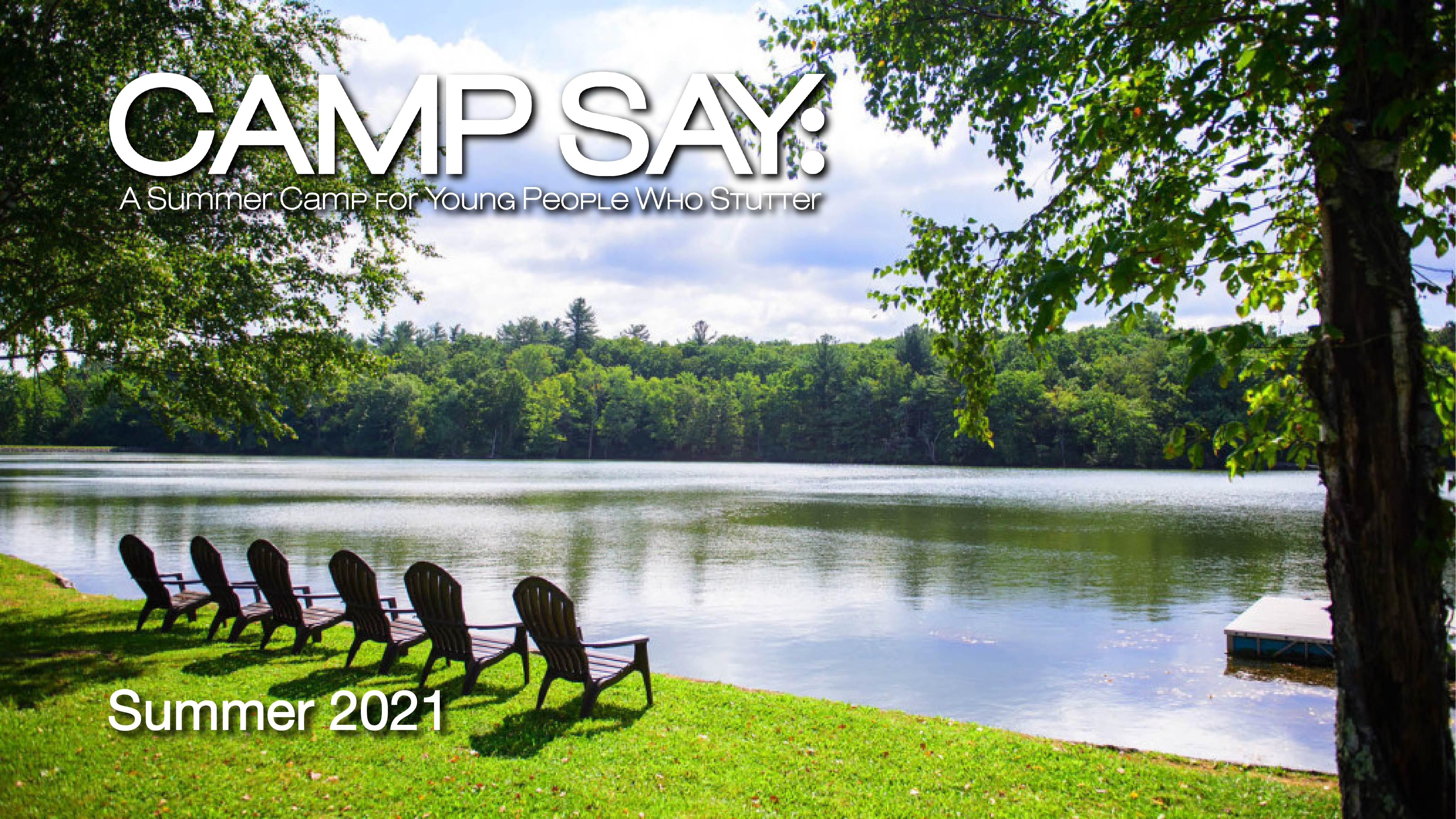 Camp SAY 2021