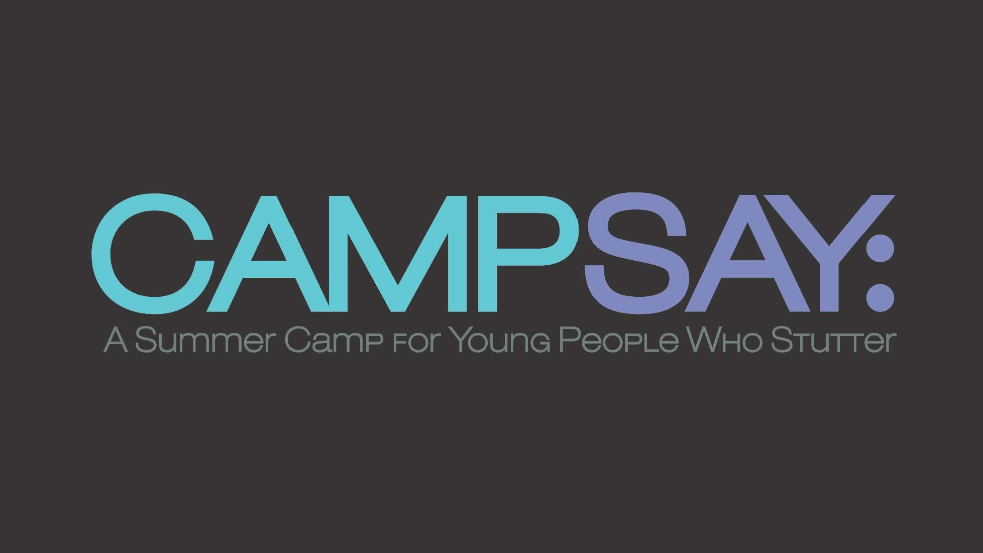 A Special Message from Camp SAY